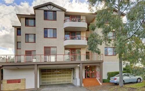 88/208 Pacific Highway, Hornsby NSW