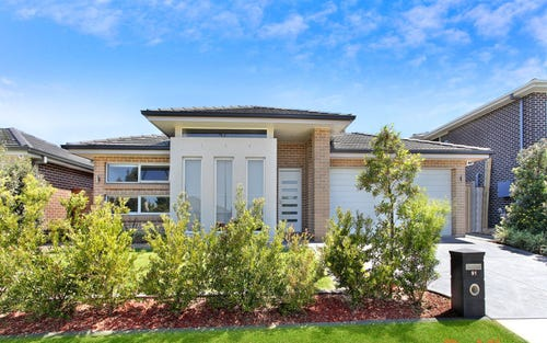 91 Waterfall Blvd, The Ponds NSW 2769