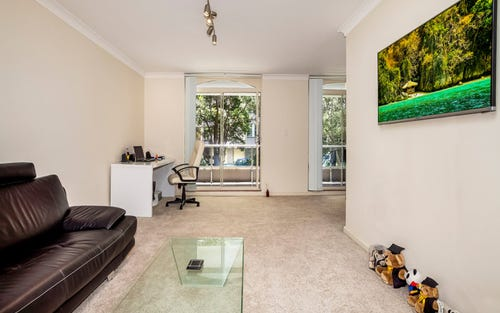 8/14 Rangers Road, Cremorne NSW