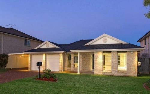 17 Carmelita Circuit, Rouse Hill NSW 2155