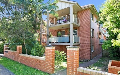 4/1 Holborn Avenue, Dee Why NSW