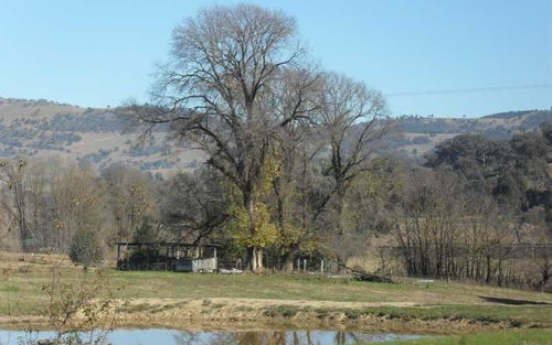 Lot 1 and 2 Mill Road, Tumut NSW 2720