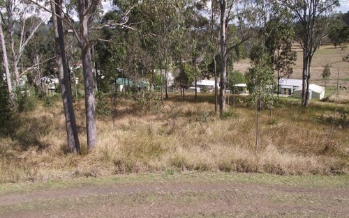 Lot 2 Johnson Street, Bonalbo NSW 2469