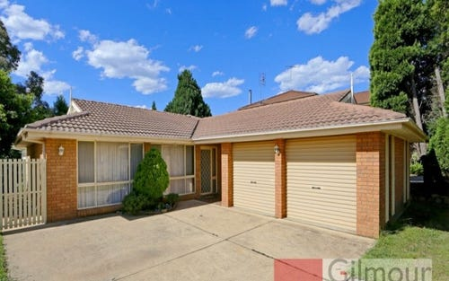 105 Farnham Road, Quakers Hill NSW