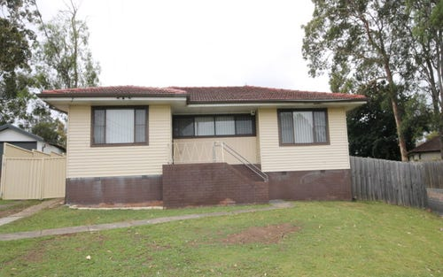 Address available on request, Heckenberg NSW 2168