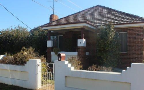 1 King Street, Temora NSW 2666