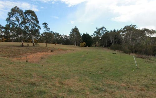 Lot 7 Grenville Street, Mongarlowe via, Braidwood NSW 2622