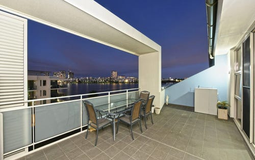 431/8 Stromboli Strait, Wentworth Point NSW 2127
