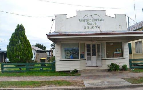 21 Albury Street, Ashford NSW 2361