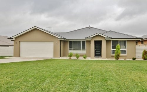 41 Cheviot Drive, Kelso NSW 2795