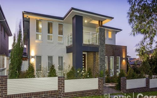 195 Sanctuary Drive, Rouse Hill NSW 2155
