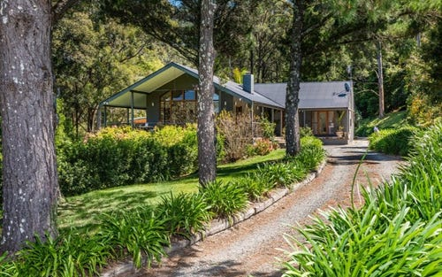 491 Woodhill Mountain Road, Broughton Vale NSW 2535