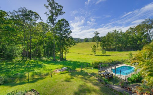 73 Fishers Ridge Road, Beechwood NSW 2446