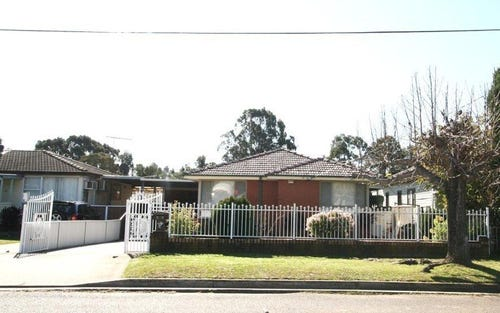 19 Mittiamo Street, Canley Heights NSW 2166