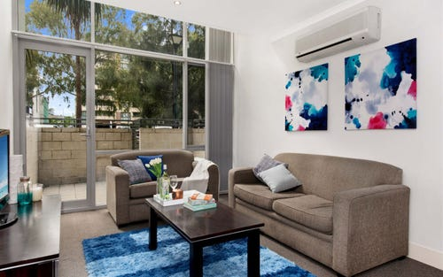 3/77 Northbourne Avenue, Turner ACT 2612