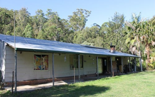 Address available on request, Telegraph Point NSW 2441