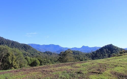 Lot 18 Glencoe Road, Murwillumbah NSW 2484
