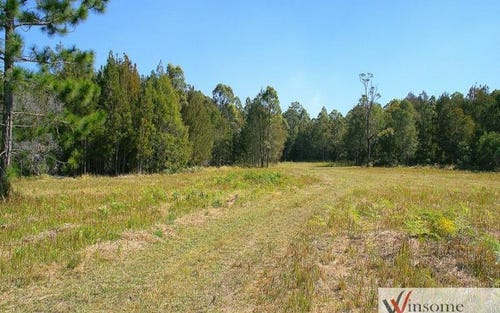 221-2233 Saleyards Road, Collombatti NSW 2440