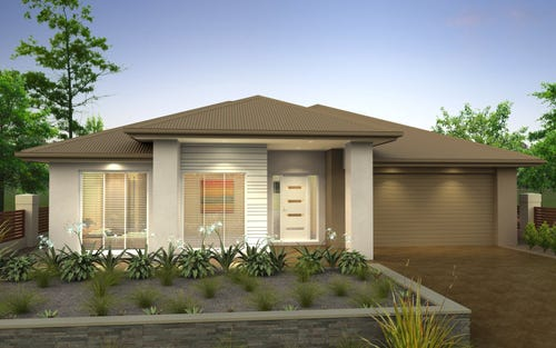 Lot 2 North Sandy Beach Estate, Sandy Beach NSW 2456