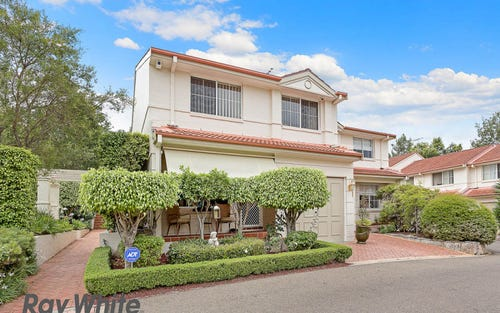 12/1-5 Busaco Road, Marsfield NSW 2122