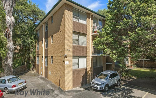 6/56 Doomben Avenue, Eastwood NSW