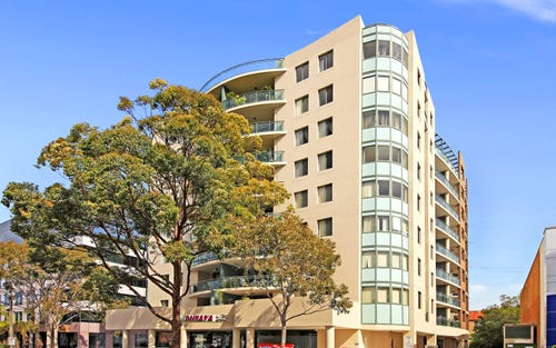 602/16-22 Meredith St, Bankstown NSW 2200