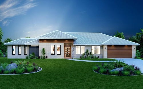 Lot 109 Sattler Circuit, Hunter Highlands Estate, Singleton NSW 2330