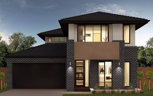 Lot 2124 Willowdale, Leppington NSW 2179