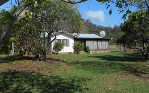 The Cottage Bylong Valley Way, Bylong via Rylstone, Rylstone NSW 2849