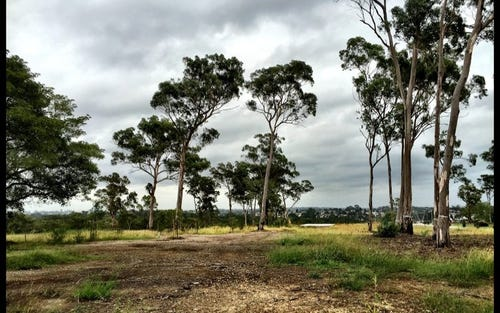 Lot 205 Stringer Road, Kellyville NSW 2155
