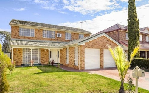 37 Derby Crescent, Chipping Norton NSW 2170
