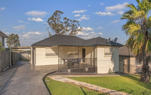 130 Strickland Crescent, Ashcroft NSW 2168