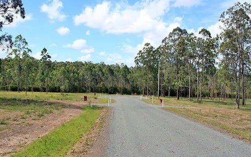 Lot 15, Jack Richardson Drive, Yarravel NSW 2440