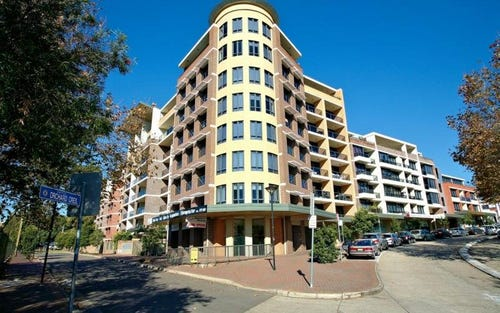 115/1 Brown Street, Ashfield NSW