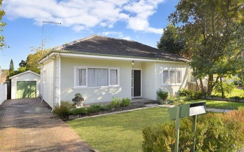 262 Hector Street, Chester Hill NSW 2162