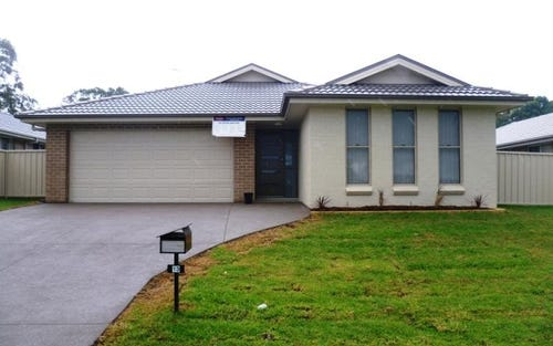 13 CLOSEBOURNE WAY, Raymond Terrace NSW