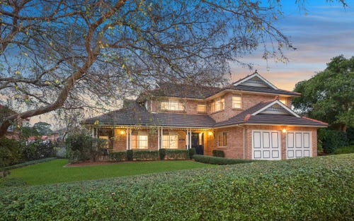 40 Westminster Dr, Castle Hill NSW 2154