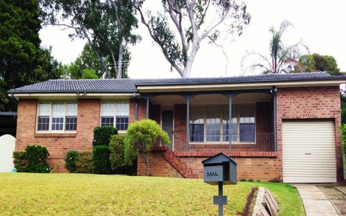 3 Beaumont Place, Castle Hill NSW