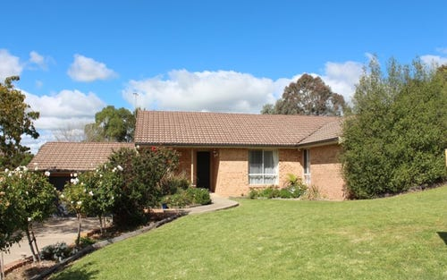 4 Nightmarch Parade, West Bathurst NSW 2795