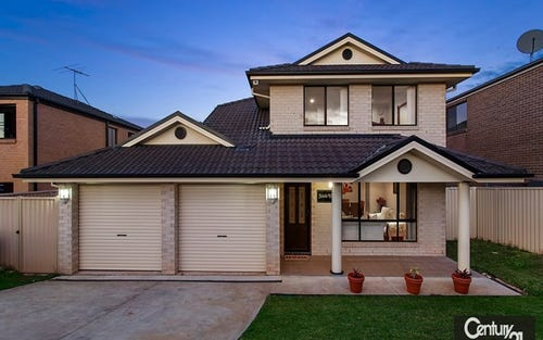 88 Conrad Road, Kellyville Ridge NSW 2155