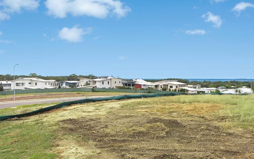 Lot 8 Grandview Close, Sapphire Beach NSW 2450