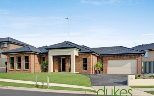 56 Glenmore Ridge Drive, Glenmore Park NSW 2745