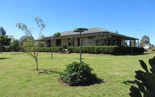 Lot 34 Vitonga Road, Moree NSW 2400