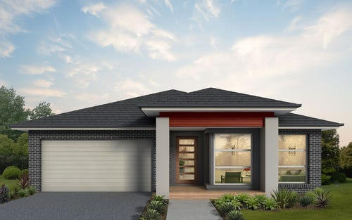 Lot 2012 Proposed Road (Catherine Park Estate), Oran Park NSW 2570