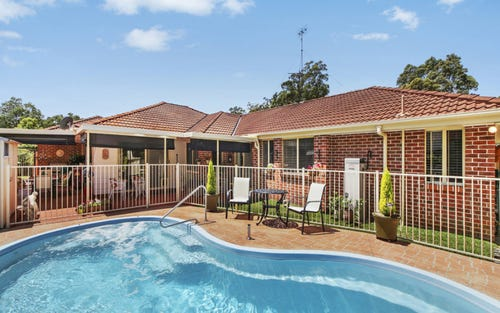 1 Palm Close, Glenning Valley NSW 2261