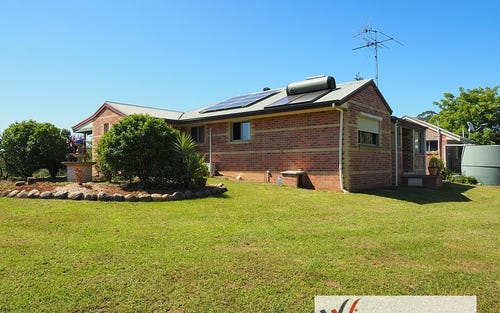 656 Brassils Creek Road, Toorooka via, Kempsey NSW 2440