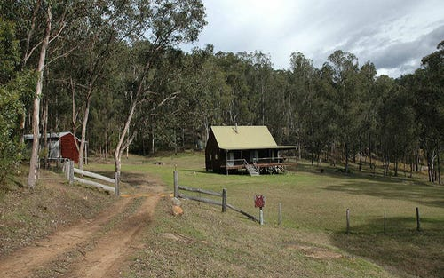 92 Yango Creek Road, Wollombi NSW 2325