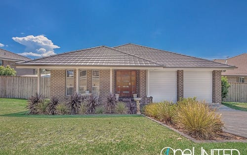 9 Robertson Way, Camden Park NSW 2570