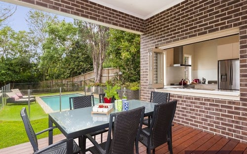 1 Woodlands Avenue, Pymble NSW 2073