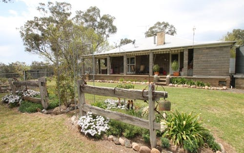 70 Wilsons Road, Wallabadah NSW 2343